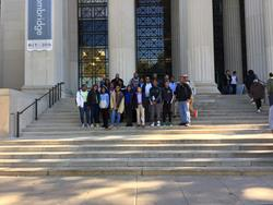 Click to view album: 2016 MIT & Harvard College Tour